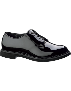 Bates Durashock Uniform Oxford Shoe 1301